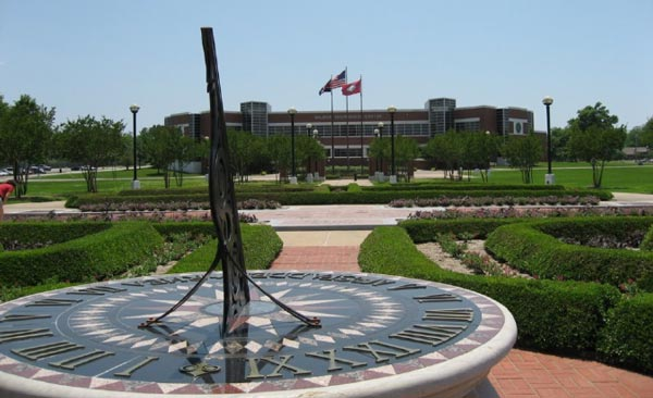 University of Arkansas – Fort Smith