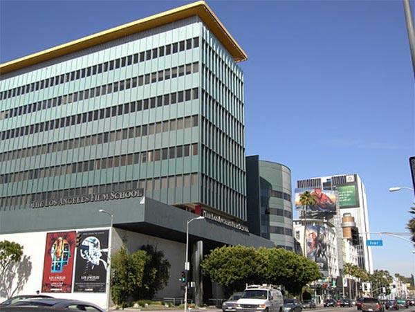 Los Angeles Game Design Schools