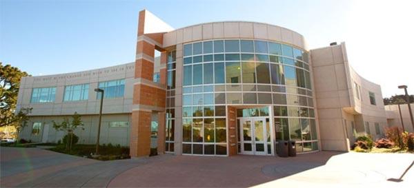 School Profile: Skyline College