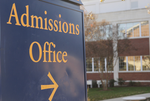 How Do I Apply To US Colleges?