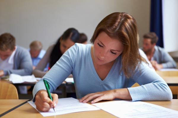 How College Credits and Grading Work