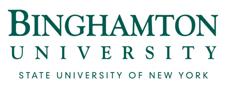 State University of New York at Binghamton