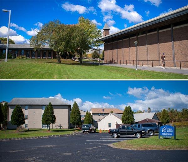 School Profile: Fulton-Montgomery Community College