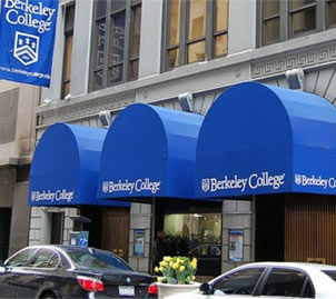 Featured School: Berkeley College