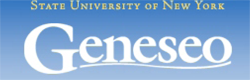 State University College at Geneseo